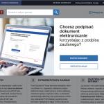 Administracja online